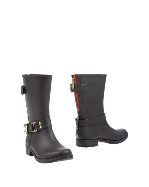 Colors Of California - Brown Boots - Lyst