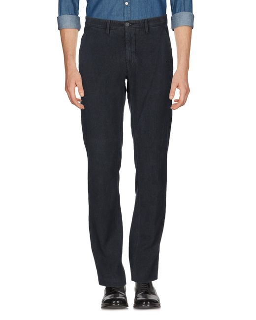 Pantalone di Macchia J in Gray da Uomo