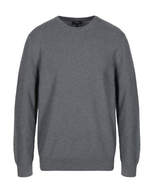 Pullover di Theory in Gray da Uomo