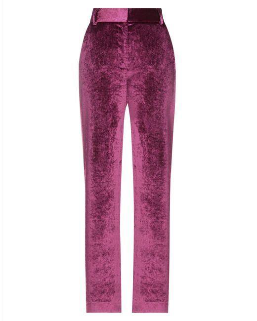 Pantalone di Sies Marjan in Purple