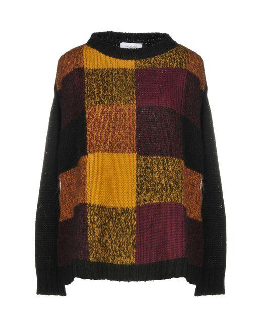 Aglini Multicolor Sweater