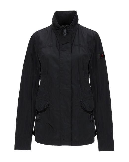 Peuterey Black Jacket