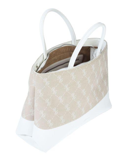 Blumarine Natural Handtaschen