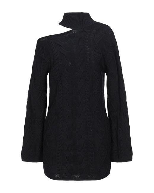RTA Black Kurzes Kleid