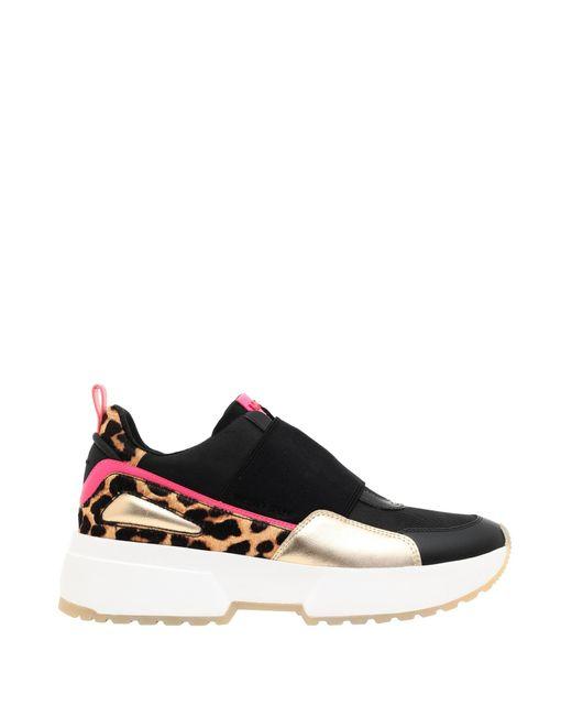 MICHAEL Michael Kors Sneakers & Deportivas de mujer de color negro