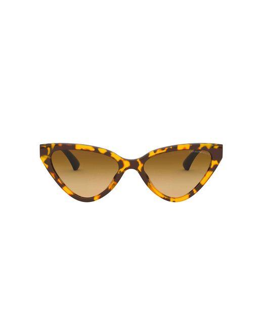 Occhiali da sole di Emporio Armani in Multicolor