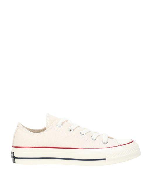 Converse Sneakers & Deportivas de mujer de color blanco