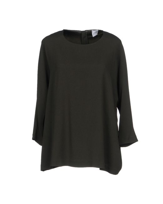 Jucca Green Blouse
