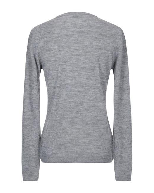 Pullover Henry Cotton's de hombre de color Gray