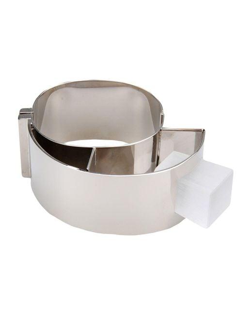 DSquared² Metallic Bracelet