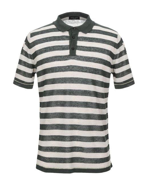 Pullover di Roberto Collina in Gray da Uomo