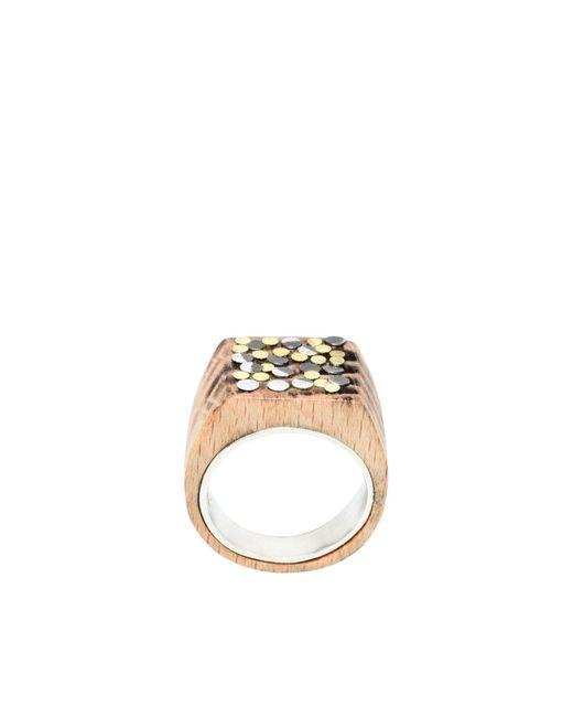 Maison Margiela   Multicolor Ring for Men   Lyst