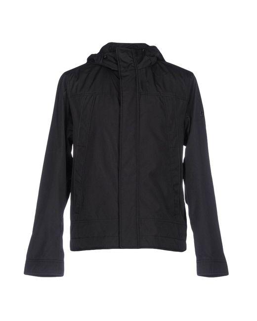 Michael Kors - Black Jacket for Men - Lyst