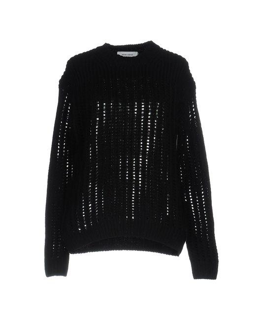 Mauro Grifoni - Black Sweater - Lyst
