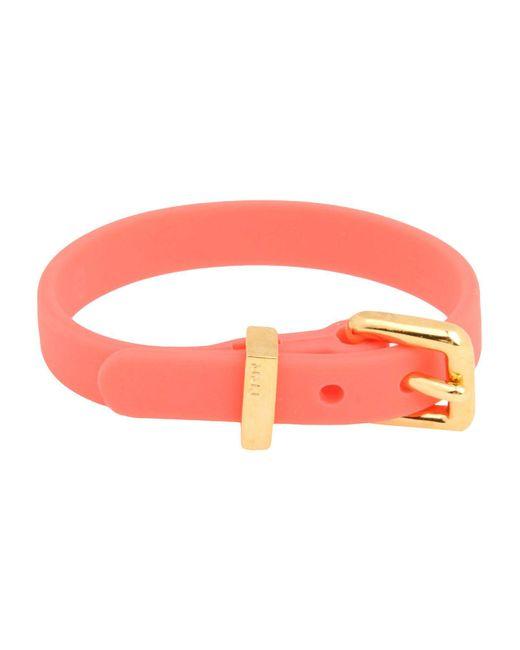 Marc By Marc Jacobs - Multicolor Bracelets - Lyst