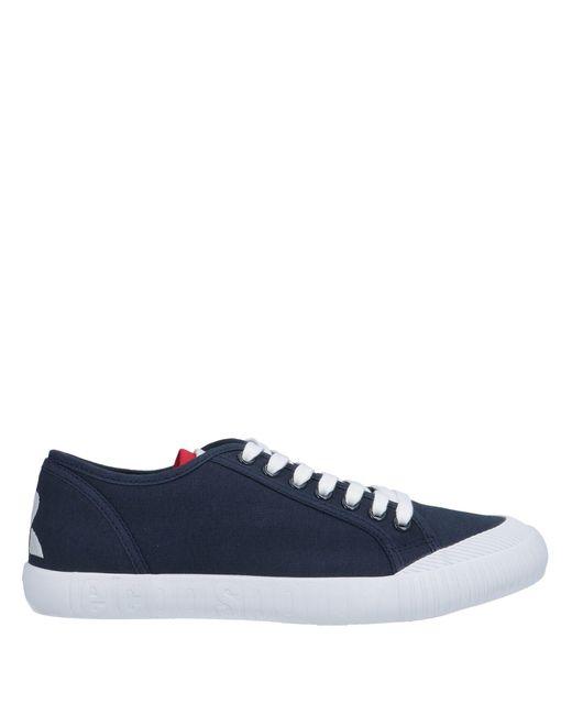 Sneakers & Tennis basses Le Coq Sportif en coloris Blue