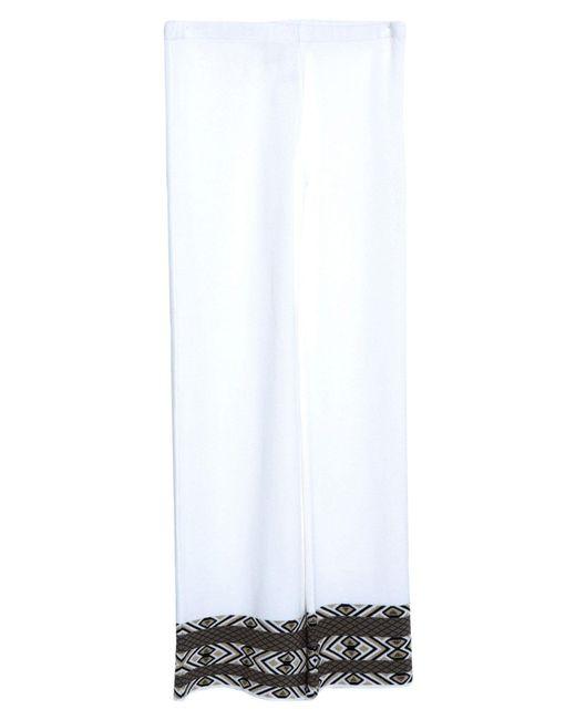 Pantalone di Nolita in White