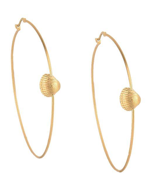 Valentino - Metallic Earrings - Lyst