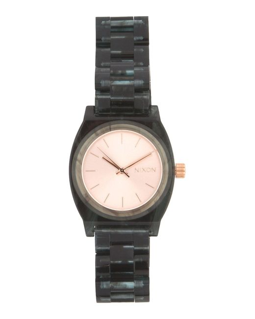 Nixon - Multicolor Wrist Watch - Lyst