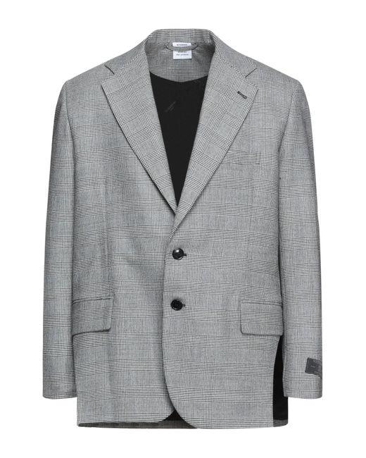 Vetements Black Suit Jacket for men