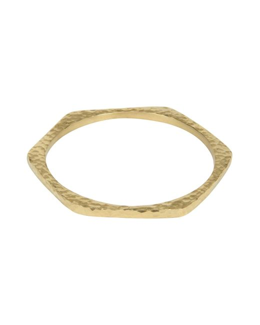 ARTISANS & ADVENTURERS Metallic Bracelet