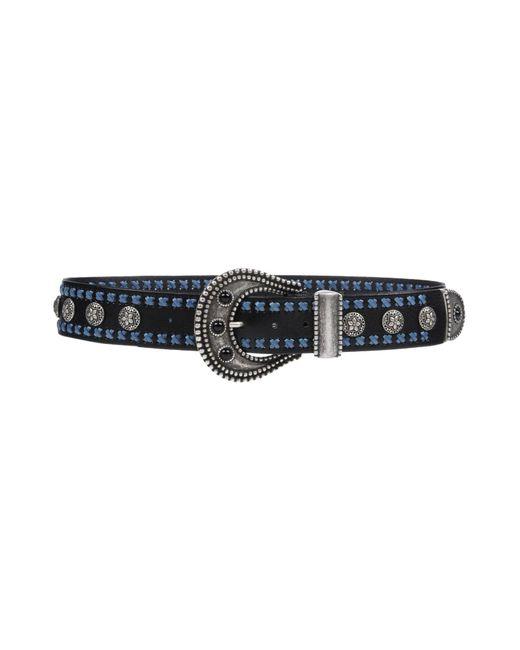 Dodo Bar Or - Black Belt - Lyst