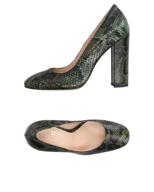 Space Style Concept | Green Pump | Lyst