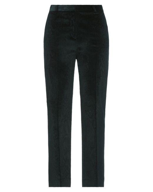 Victoria, Victoria Beckham Green Casual Trouser
