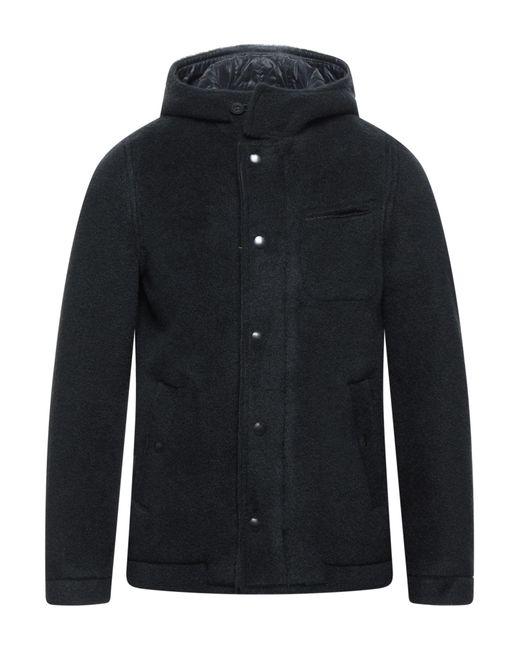 Officina 36 Gray Jacket for men