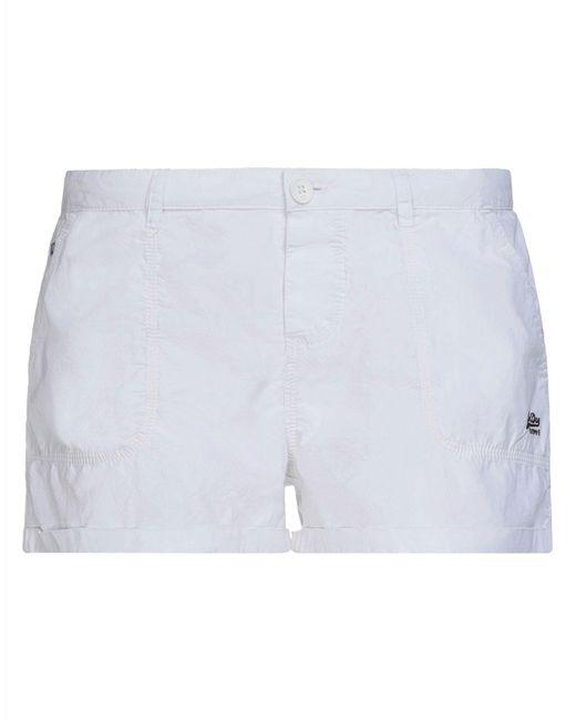 Short Superdry en coloris White