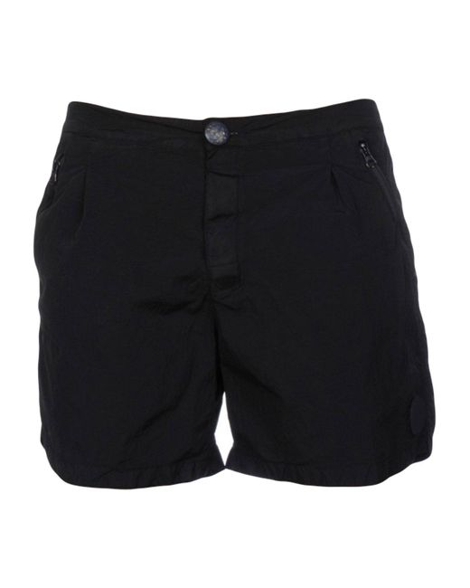 North Sails - Black Swimming Trunks for Men - Lyst