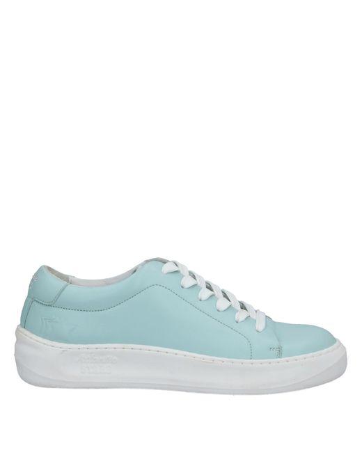 Sneakers & Deportivas Atlantic Stars de color Blue