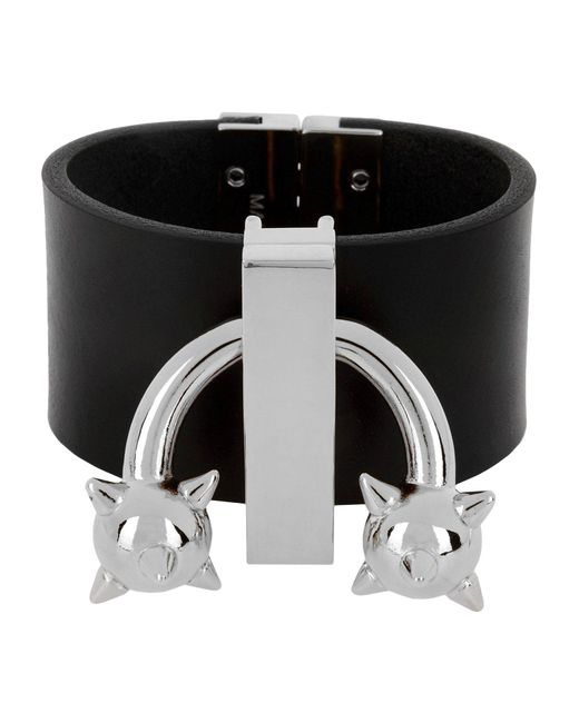 DSquared² | Metallic Bracelet | Lyst