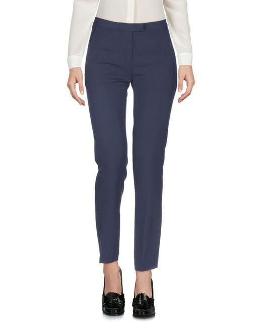 Pantalones ..,merci de color Blue