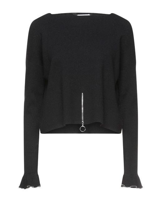Pullover Relish de color Black