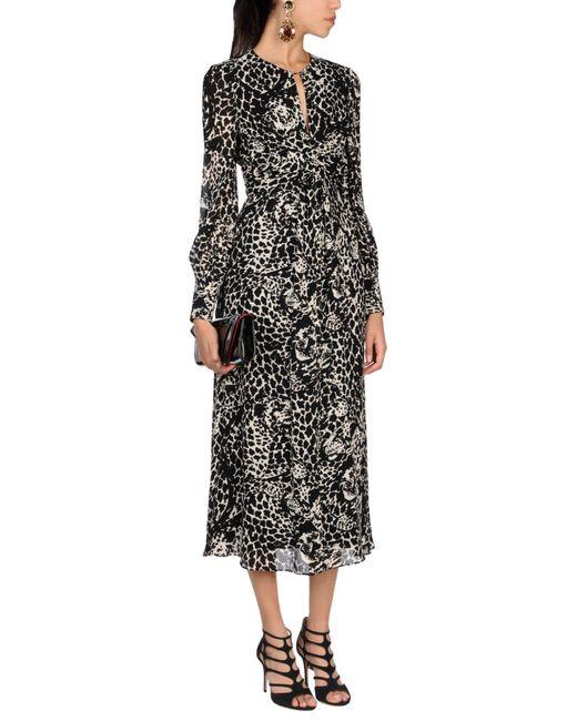 DRESSES - 3/4 length dresses Saint Laurent E1cII0eHp