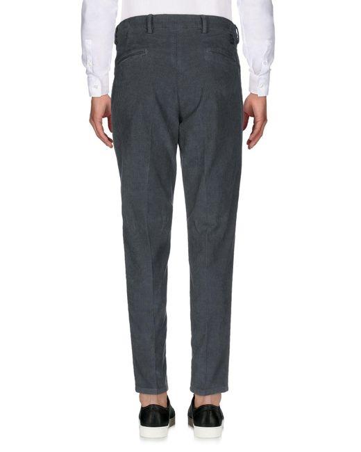 Pantalon Takeshy Kurosawa pour homme en coloris Gray