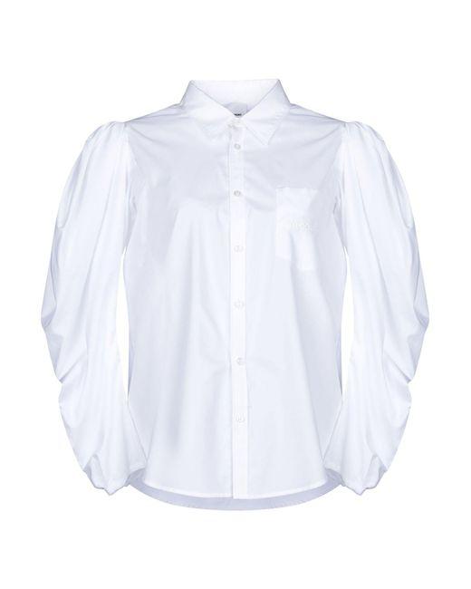 BROGNANO White Shirt
