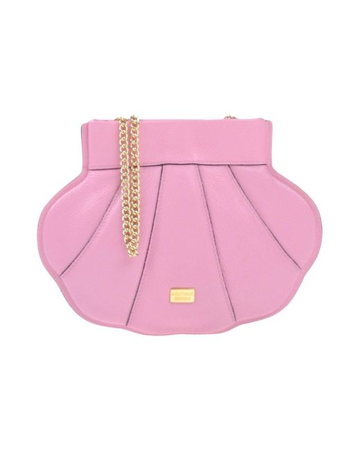Boutique Moschino Multicolor Handtaschen