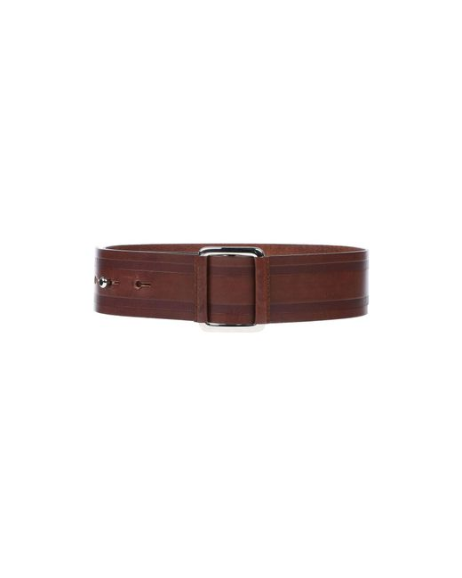 Orciani Brown Belt