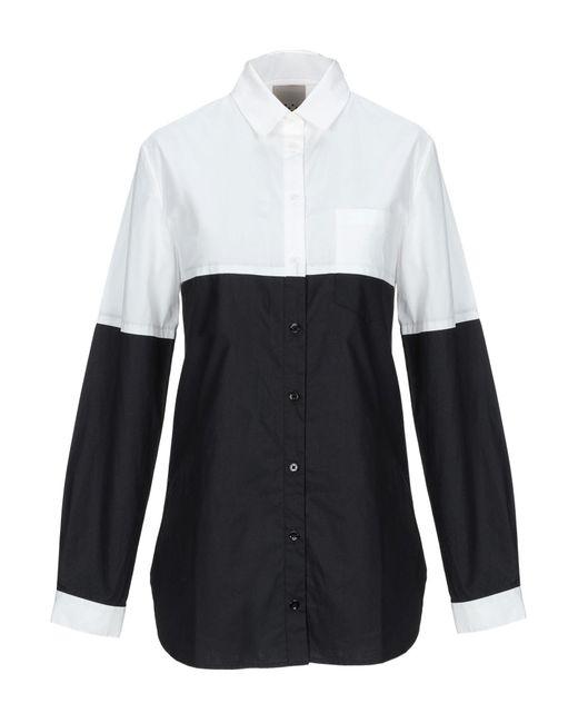Jijil Black Shirt