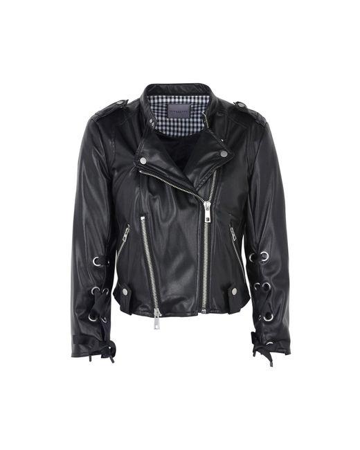 Urbancode - Black Jackets - Lyst