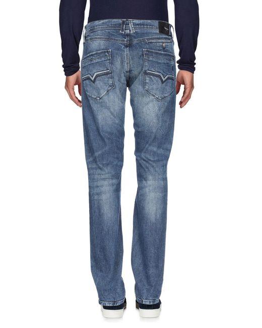 Pantaloni jeans di Pepe Jeans in Blue da Uomo