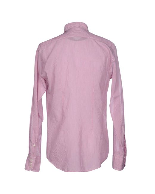 Brian Dales Multicolor Shirt for men