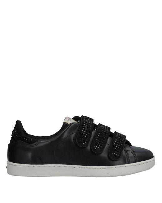 Liu Jo Black Low-tops & Sneakers