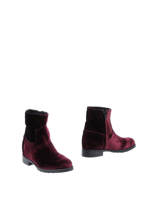 Silvian Heach - Multicolor Ankle Boots - Lyst