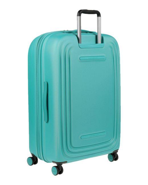 Trolley di Mandarina Duck in Blue