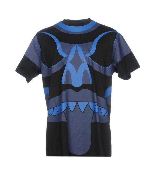 Givenchy Black T-shirt for men