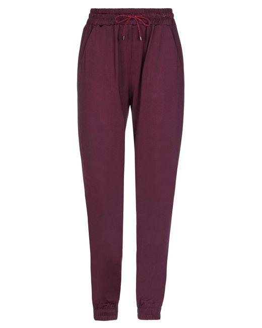 Pantalones Pinko de color Purple