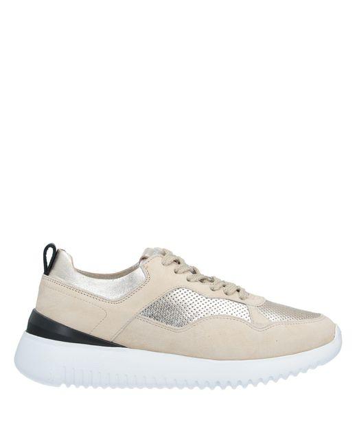 D'Acquasparta Natural Low Sneakers & Tennisschuhe
